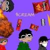 $CREAM ft $LUMP AND $TPHZN (prod.BennWaitingBeats x gmf)