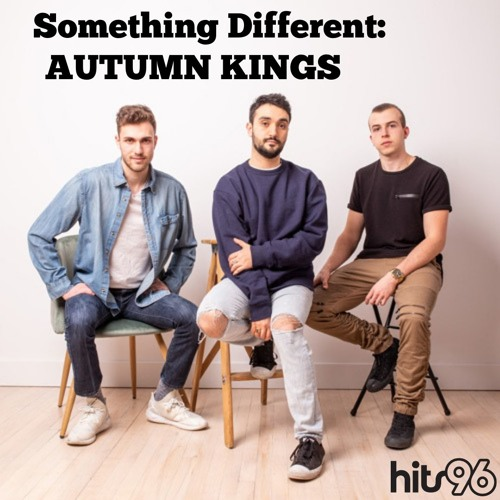 Something Different - Autumn Kings!