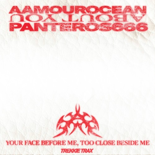 aamourocean & Panteros666 About You
