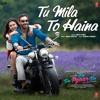 Tu Mila To Haina | Arijit Singh, Amaal Malik | Ajay Devgun | De De Pyaar De