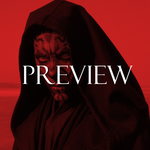 Preview: 160 - Star Wars Episode I: The Phantom Menace Commentary