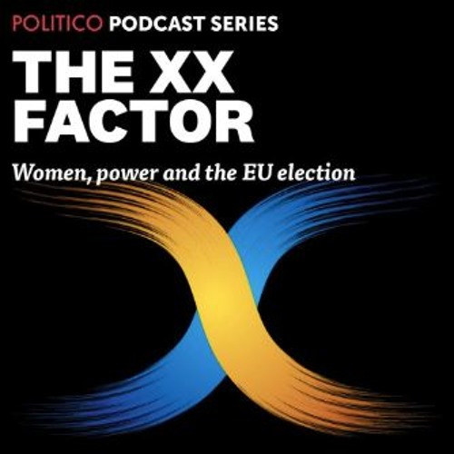 XX Factor Episode 3: Women in election media coverage, featuring Marietje Schaake, and Italy