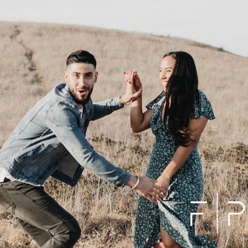 Season 2   Ep. 9 - Never Giving Up on Love w/Married Couple & Musician Drew Anthuny/Yaritza Estrada