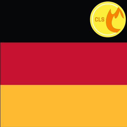 Fireside Chats, Episode 86: An American in Germany