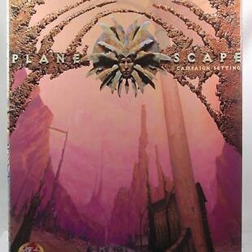 AD&D Setting - Planescape