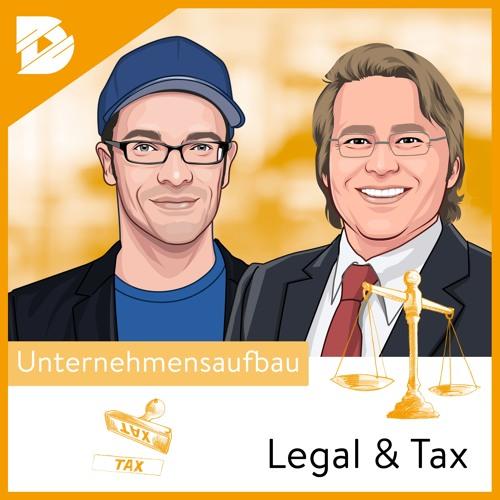 Hat die DSGVO das Internet verändert? | Legal & Tax #14