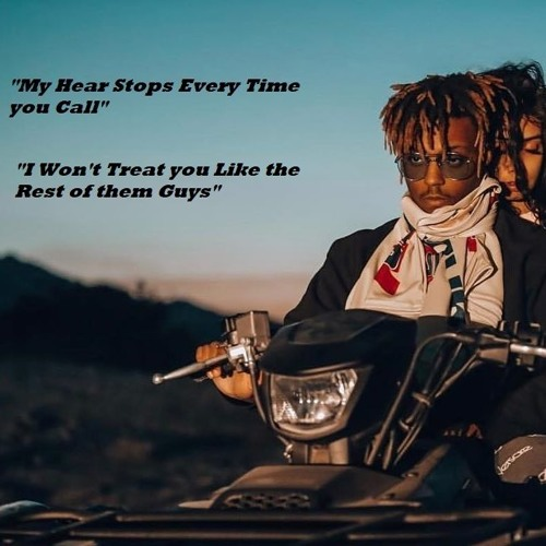 Juice Wrld Our Eyes Locked Unreleased By Brad Veric Free