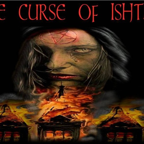 'THE CURSE OF ISHTAR W/ TRACY TWYMAN' - April 22, 2019