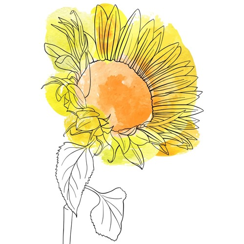 Sunflower (HUNGRYBOY Remix)