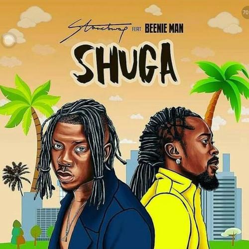 Stonebwoy ft Beenie Man - Shuga (ayooghana.com)