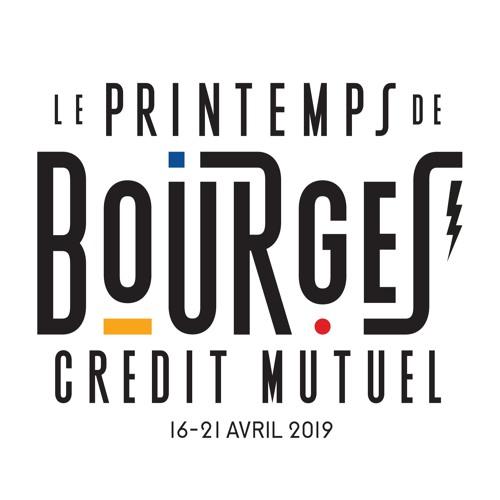 [TSUGI RADIO] Le Printemps de Bourges - 20 avril 2019