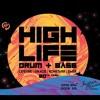 HIGH LIFE mix