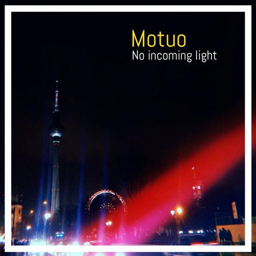 No Incoming Light (Radio Edit)