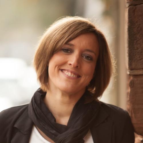 #098 Gerüstbau 4.0 – Digital, schnell und sicher – Interview mit Jeanette Spanier