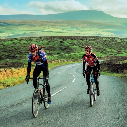 Cycle Magazine: February / March 2019