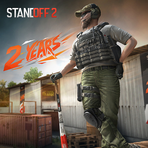 Two Years Anniversary (Standoff 2 OST)