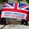 "Armed Forces Day 2019 ""Voices of Support"" 20sec CBO/151/020"