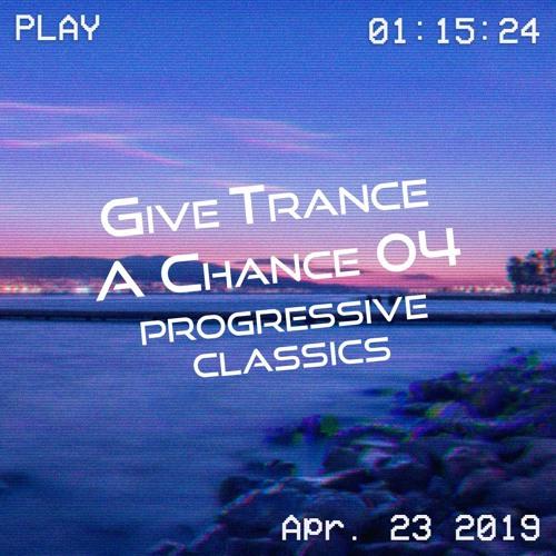 Progressive Trance Classics - GTAC004