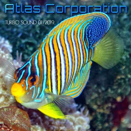 ATLAS CORPORATION - TURBO SOUND 01/2019 / FREE DOWNLOAD