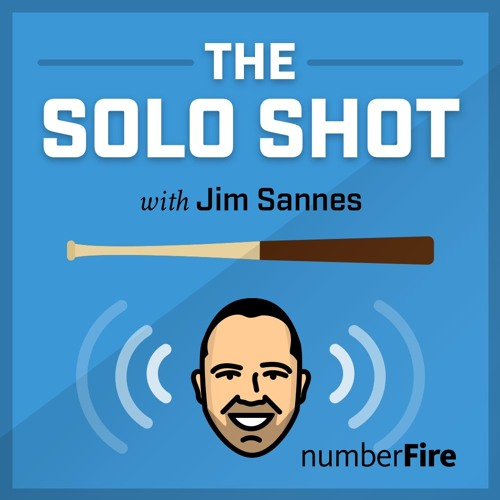 The Solo Shot: Tuesday 4/23/19