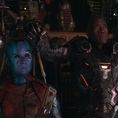 "Karen Gillan ""Excited"" To See Reaction To ""Avengers: Endgame"""
