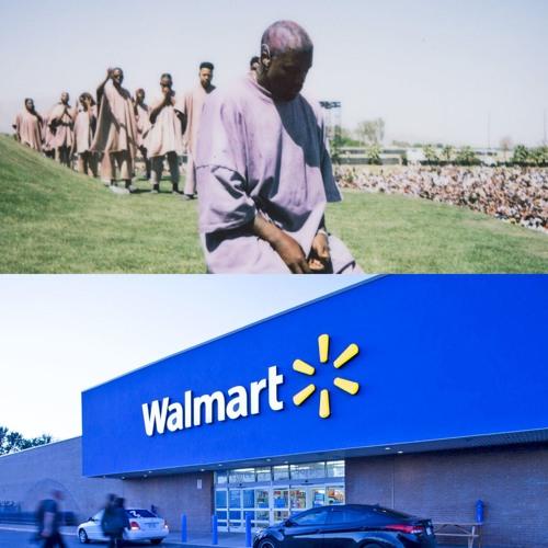 84. Roundtable: Rebrands, Kayne West & Walmart?!
