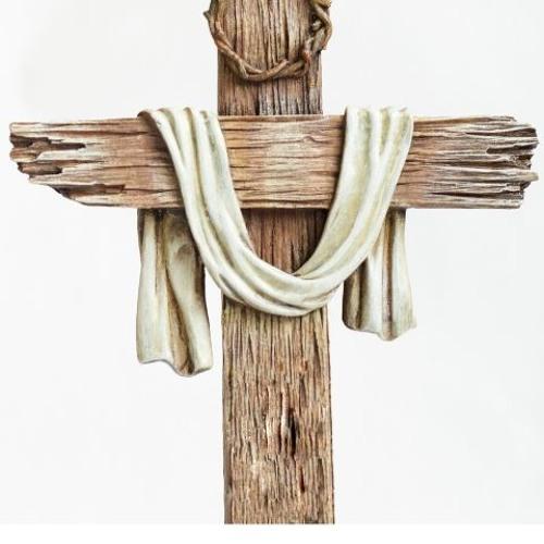 Rev. Joy Laughridge Sermon - Are You Risen Indeed