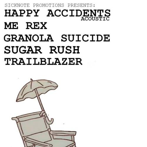 Sugar Rush! @ Montague Arms 2017