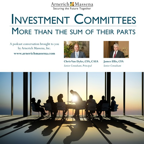 Investment Committees: More than the sum of their parts - Part 1