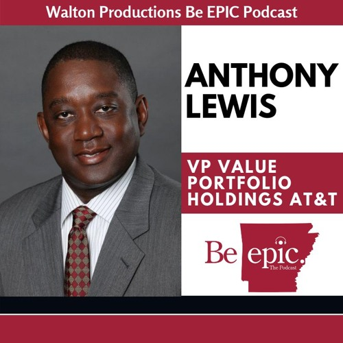 Anthony Lewis reflects on his extensive and international finance career
