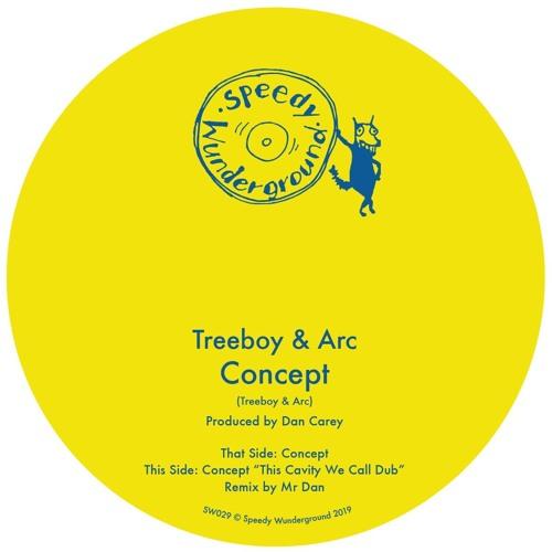 SW029 - Treeboy & Arc - Concept