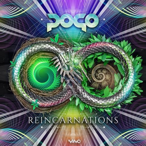 Pogo - Fabric Of Reality (Mandala Remix)