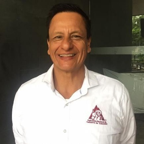 Encuentro Institucionalidad Cafetera: declaración Carlos Sánchez caficultor del Tolima