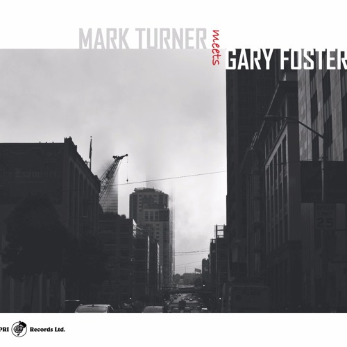 Background Music - Mark Turner and Gary Foster