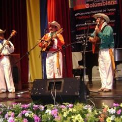¡Tejiendo sonidos en el Festival Músical de Colombia en Ibagué!