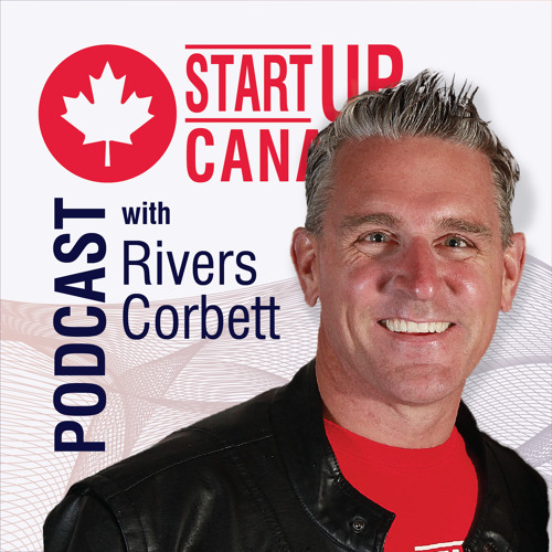 Startup Canada Podcast E194 - Rebelious Marketing Tactics to Stand Out with Jana Dybinski