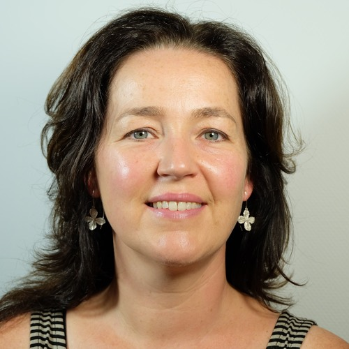 Podcast - Linda deelt haar ervaring met Sparklin' voice