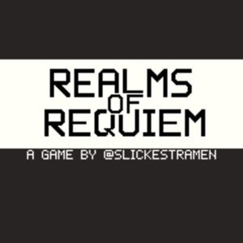 Realms of Requiem  - Spooky Ambient