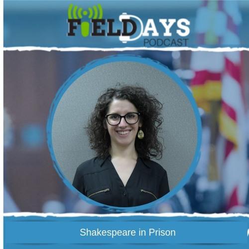 Shakespeare In Prison Podcast