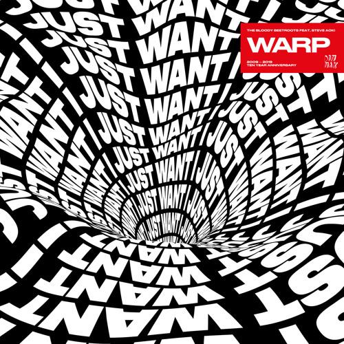 The Bloody Beetroots - WARP 1977 (feat. Steve Aoki & Bobermann)
