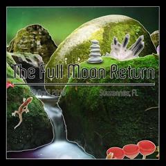 Live Set: Tipper & Friends - The Full Moon Return 2019