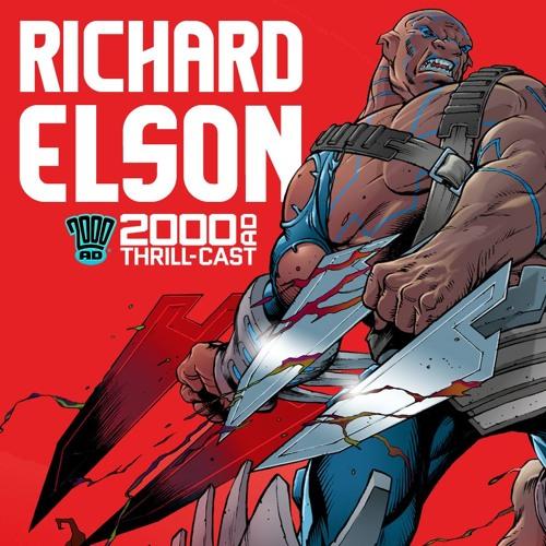 Richard Elson