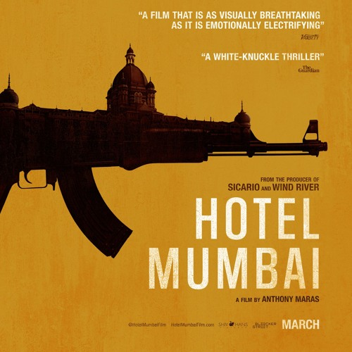'Hotel Mumbai' is a gruesome but excellent thriller