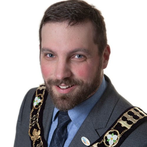 Episode 72 - Catch up with Mayor Charbonneau