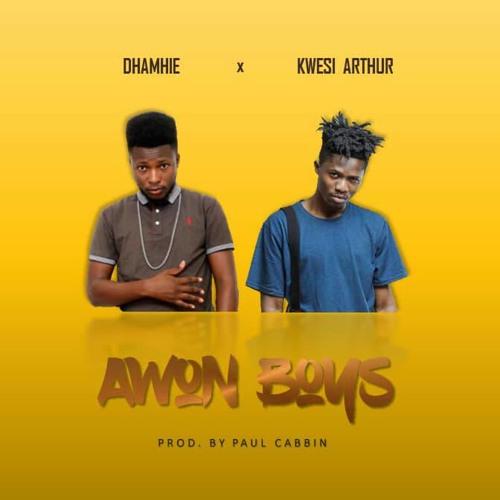 Awon Boys ft Kwesi Arthur