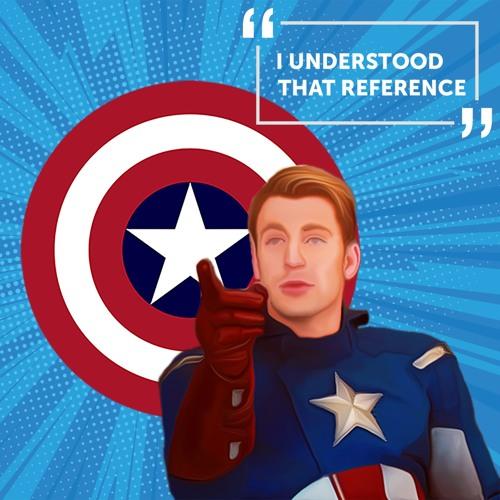 Episode 7 - Avengers: RearEndGame