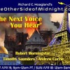 The Next Voice You Hear with Robert Morningstar Tim Saunders Kynthea & Andrew Currie- April 20, 2019