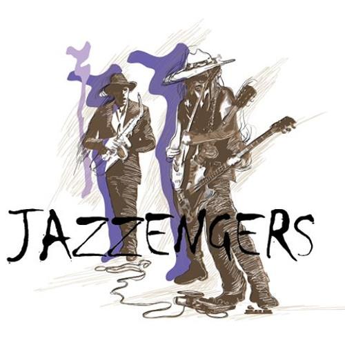 Jazzengers - Demos 2018