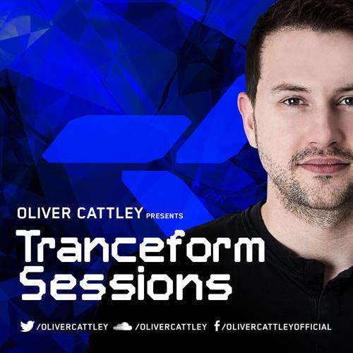 Oliver Cattley - Tranceform Sessions 057