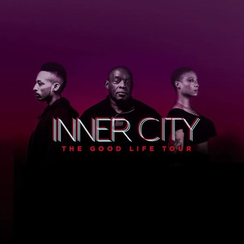 Inner City Interview @ Oval Space (21st April 2019)